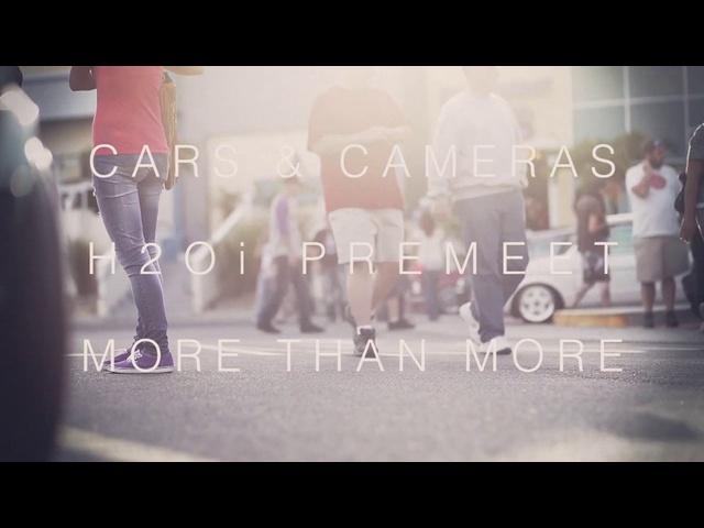 CARS AND CAMERAS · H2O INTERNATIONAL 2013 PREMEET