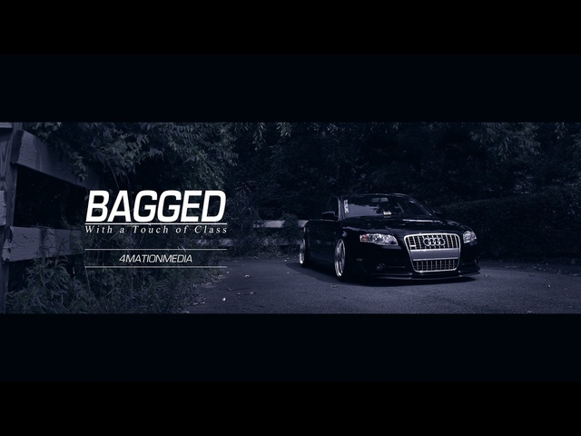 BAGGED | With a Touch of Class | 4MATIONMEDIA