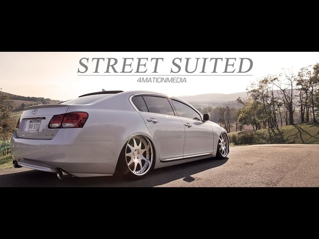 STREET SUITED | 4MATIONMEDIA
