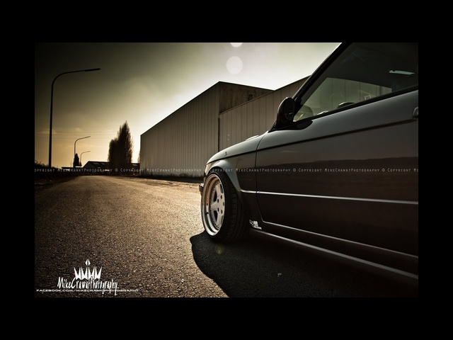 MikeCrawatPhotography: Snooka's <em>BMW</em> E30