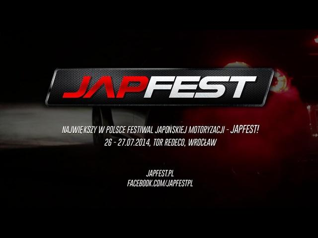 JAPFEST POLSKA -26 -27.07.2014, Wrocław -TRAILER