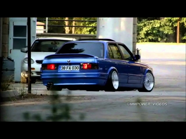 MMPower <em>BMW</em> E30 325i (EstorilBlue) Project