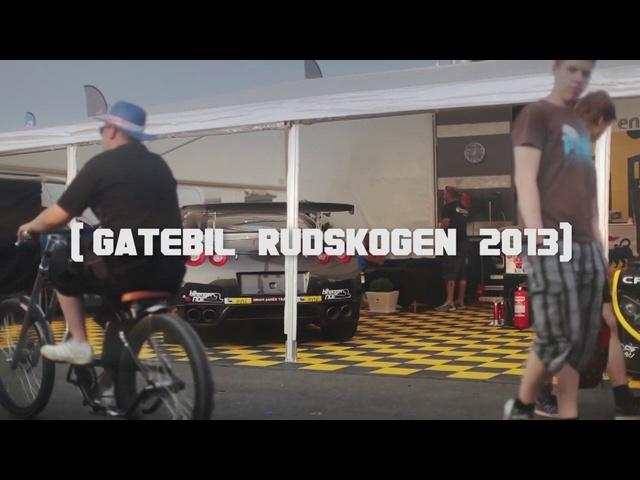 ENI -Gatebil July 2013