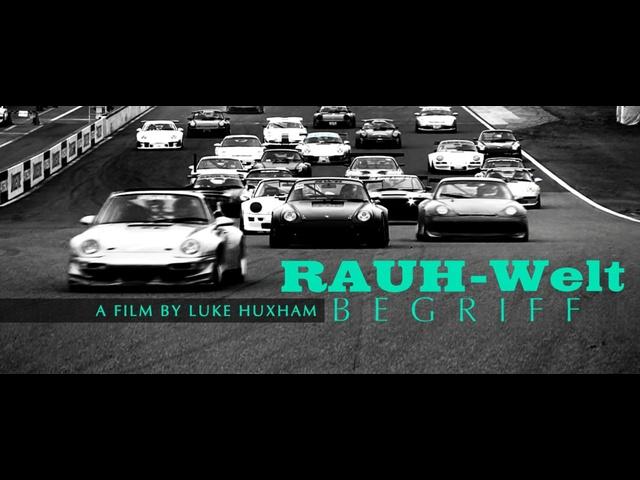 RAUH-Welt BEGRIFF