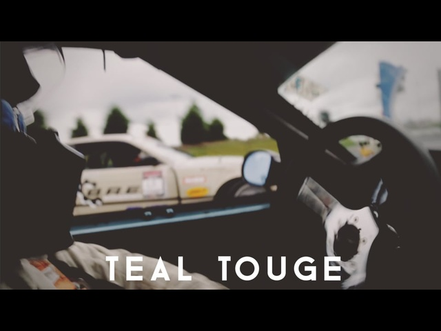 Teal Touge | Andrew Mensah | VFMEDIA.TV