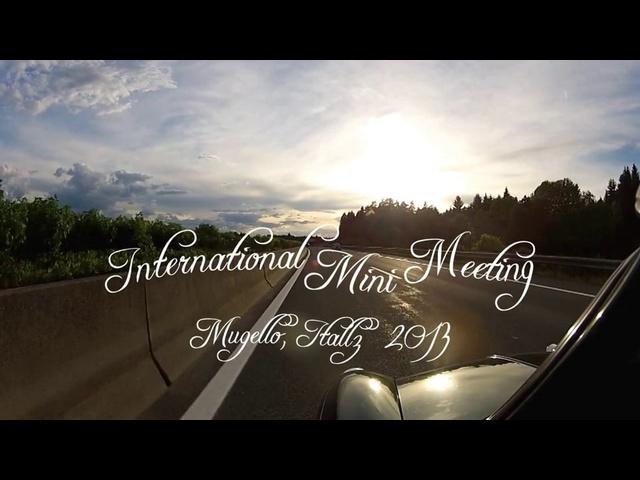 IMM 2013 Mugello, Itally