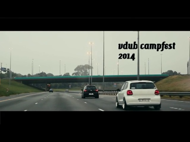 VDUB :: Campfest :: 2014 :: Superdubz