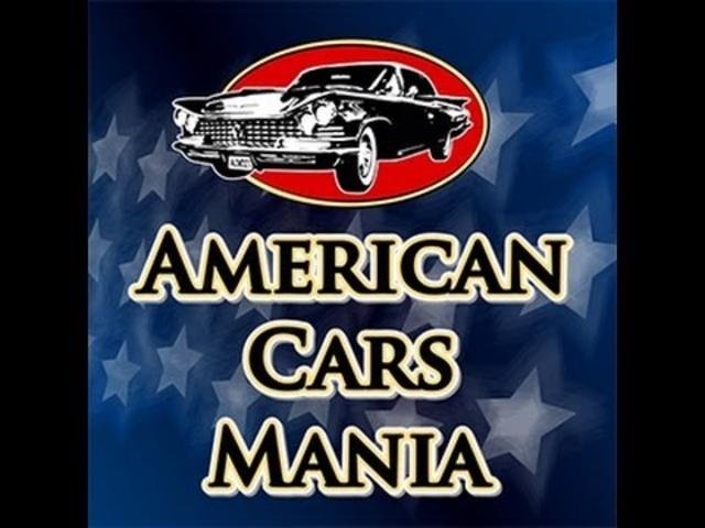 Zlot Samochodów Amerykańskich American Cars Mania 2  Zapowiedź