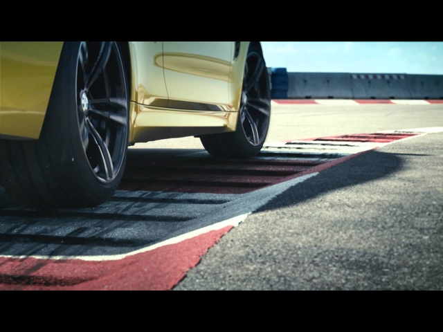 "<em>BMW</em> M4 - ""Ultimate Racetrack"""
