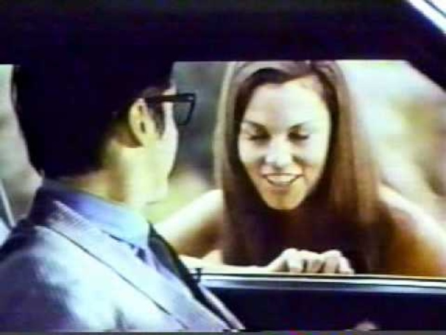 <em>Dodge</em> Charger 500 Commercial (1970)