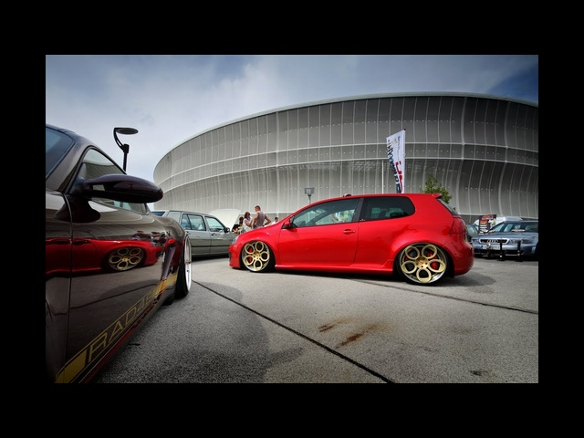 RACEISM EVENT 2014 [OFFICIAL FILM] - INTERNATIONAL STANCE FESTIVAL | RACEISM.COM | LOWMODE.PL