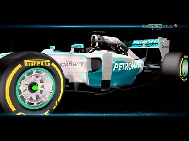 Sky Sports F1 2014: How <em>Mercedes</em> become so strong in 2014