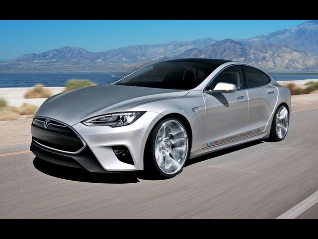 How Its Made Dream Cars Season 02 Episode 10 Tesla Model S 720p HDTV x264 DHD