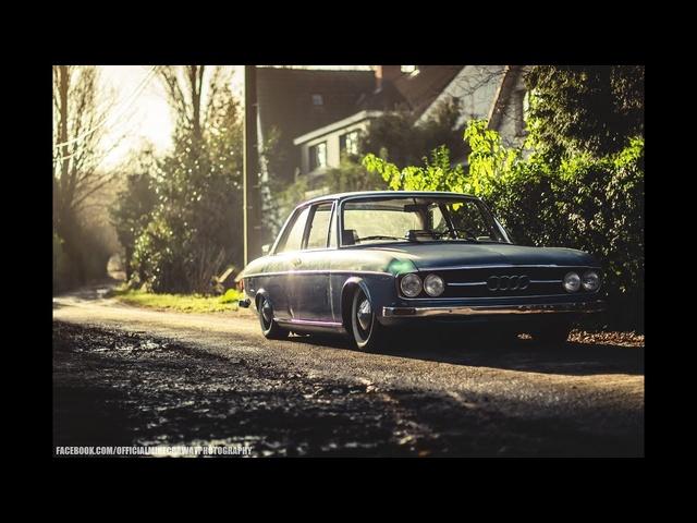 MikeCrawatPhotography: <em>Audi</em> 100 LS two door Saloon (C1) 1972 -HPDriveTech