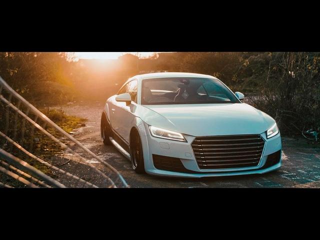 Bagged 2015 <em>Audi</em> TT -Low Conformists