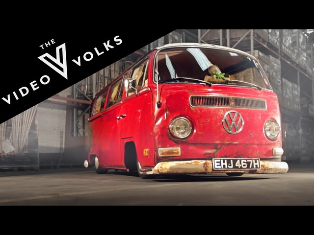 The Fire Bay -The Video Volks