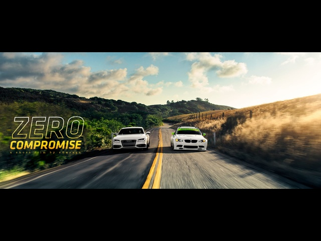 AccuAir   Zero Compromise   afilm by eGarage