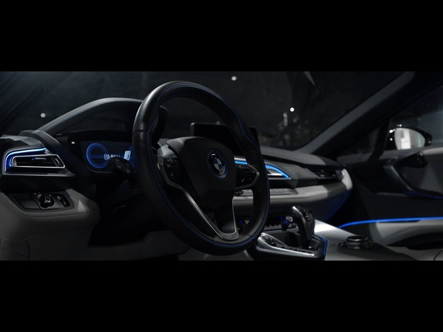 <em>BMW</em> i8 Featured at Park Ave <em>BMW</em> | Mike Koziel