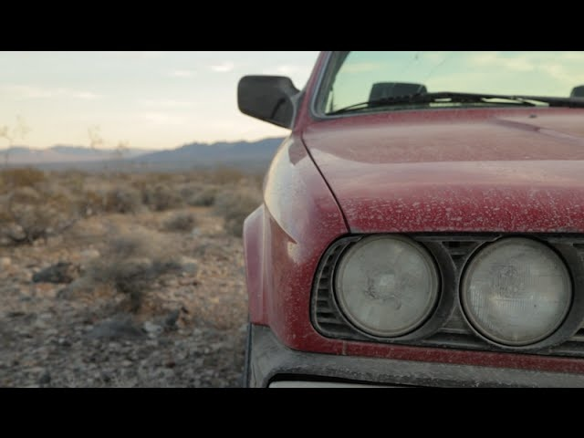 Off-road <em>BMW</em> 3-Series - /DRIVEN