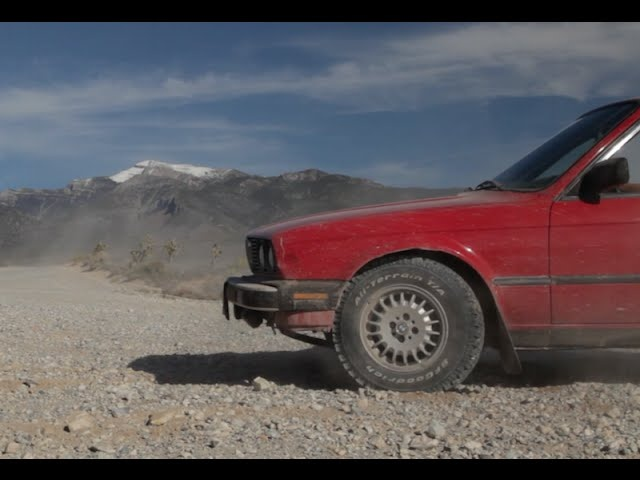 Trailer: Off-road <em>BMW</em> 3-Series - /DRIVEN