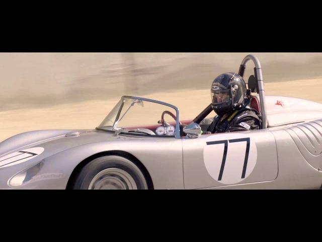 Enduring Bonds: Michelin and <em>Porsche</em> -Full Film
