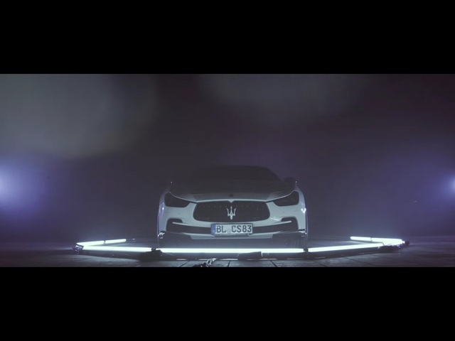 MASERATI GHIBLI TUNING // FORMAT67.NET (LONG EDIT)