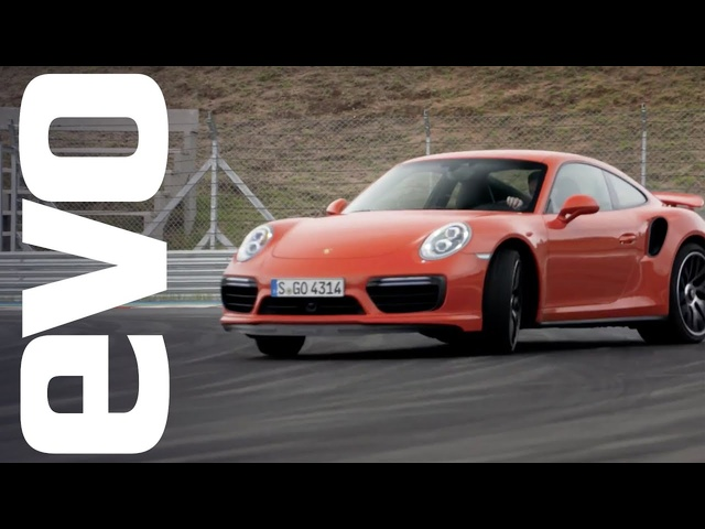 <em>Porsche</em> 911 Turbo S review - the ultimate everyday supercar? | evo REVIEWS