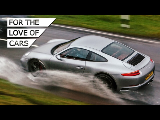 2016 <em>Porsche</em> 911 Carrera S: Have Turbos Killed The Magic? - Carfection