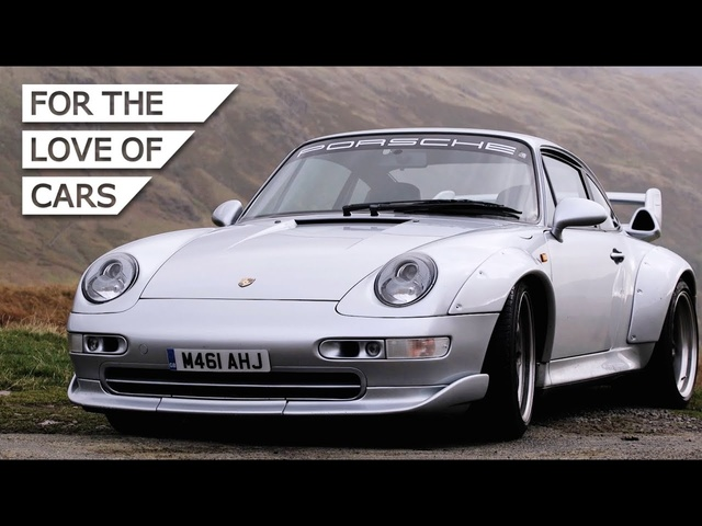 <em>Porsche</em> 911 (993) GT2: Charles Morgan's Classics - Carfection