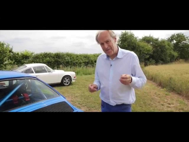 Buying guide on 911 964 RS and 911S 2.4, Silverstone Auction July 2015