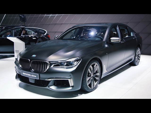 <em>BMW</em> M760Li: The Fastest Accelerating <em>BMW</em> You Can Buy - Carfection