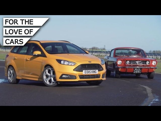 Focus Films: Hot Hatches, Europe's Muscle Cars? -  Carfection