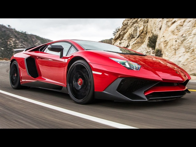 2016 <em>Lamborghini</em> Aventador SV LP750-4: Is it Legal to Have This Much Fun? - Ignition Ep. 147