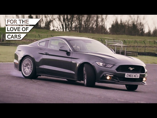 2016 Ford Mustang GT: Worth The Wait? - Carfection