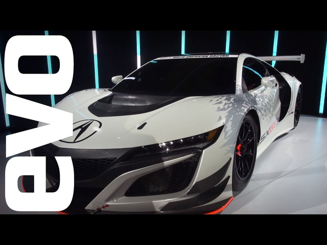 New York auto show highlights -the exciting cars you might not have seen | evo MOTOR SHOWS