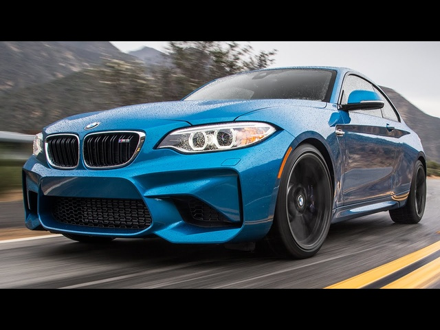 2016 <em>BMW</em> M2: Sometimes the Sequel is Great, Too! - Ignition Ep. 149