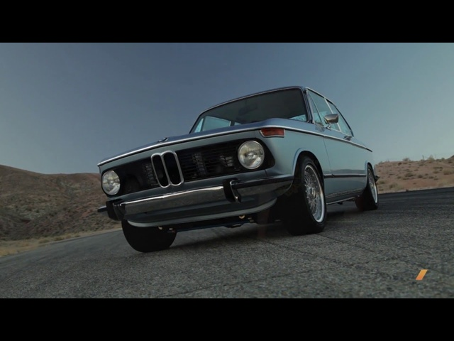 <em>BMW</em> 2002 Is An Icon -- /TUNED