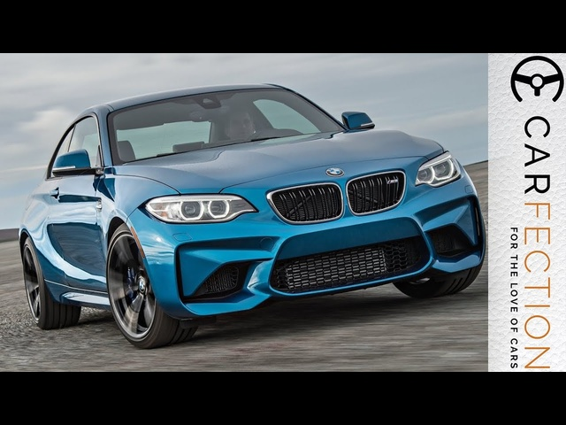 <em>BMW</em> M2: The Best M Car You Can Buy? - Carfection