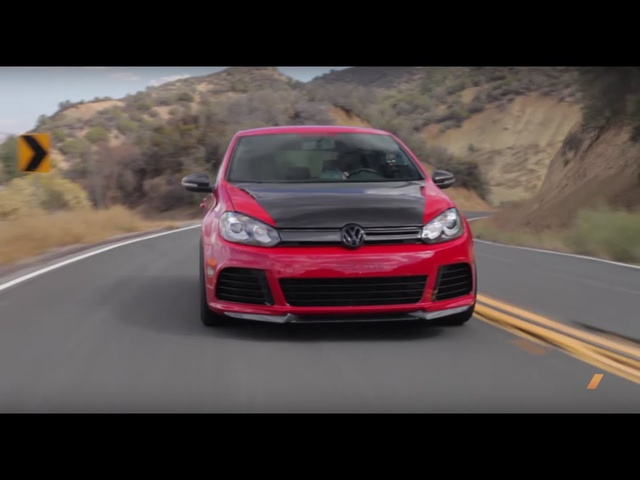 The Insane *740 hp* HPA <em>Volkswagen</em> Golf R -- /TUNED