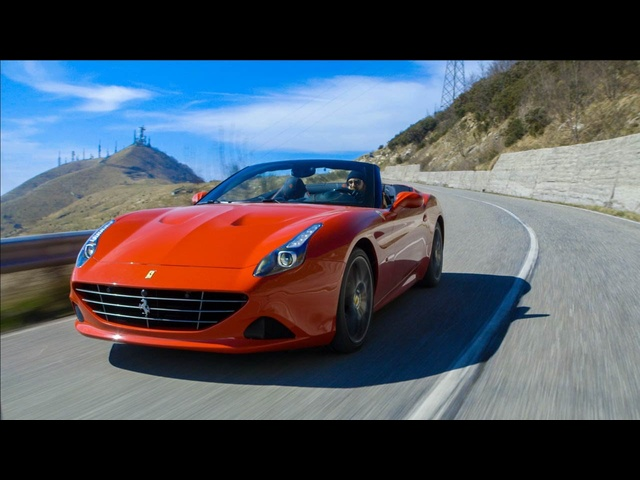 2017 <em>Ferrari</em> California T Handling Speciale! - Ignition Ep. 151
