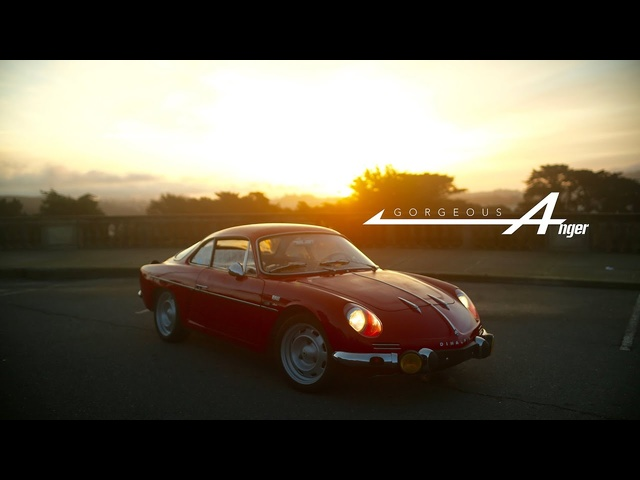 This Dinalpin A110 Moves With AGorgeous Anger