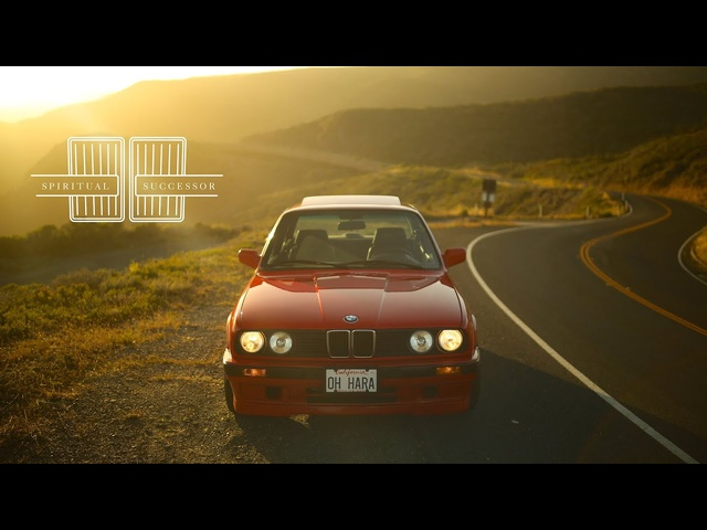 This <em>BMW</em> E30 Is A Spiritual Successor