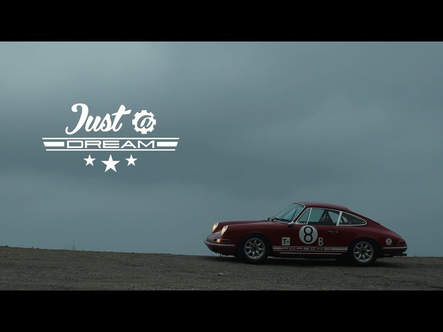 This 1968 <em>Porsche</em> 911L Was Just A Dream