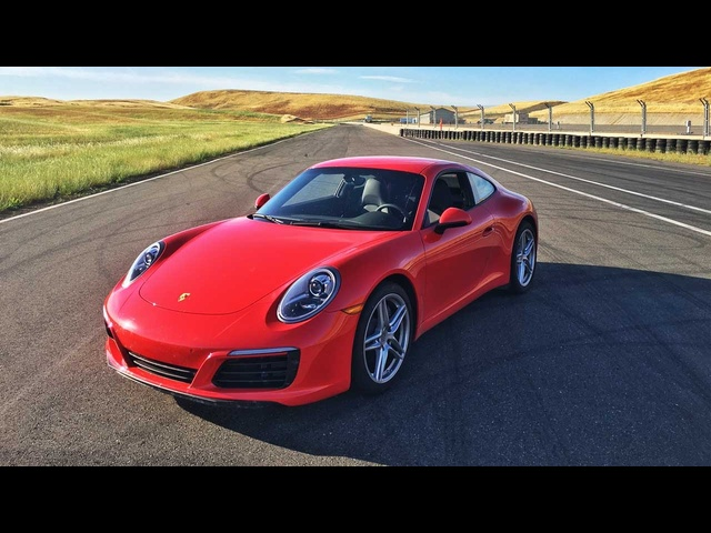 2017 Porsche 911 Carrera: Is the Addition of Two Turbos One Step Too Far? - Ignition Ep. 156
