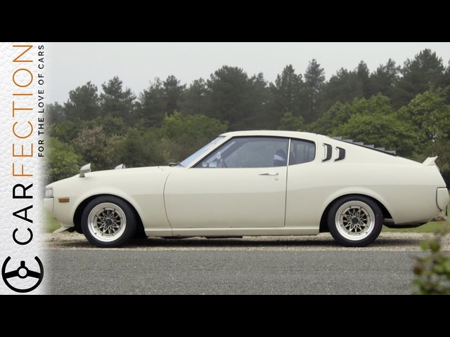 1976 Toyota Celica: Benny's Ride - Carfection