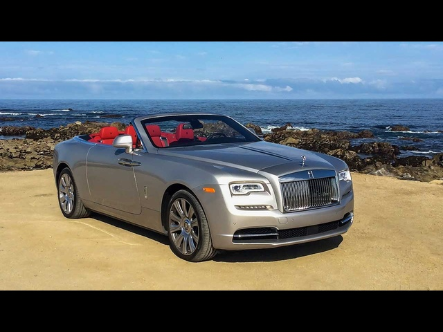 2016 Rolls-Royce Dawn: A New Start? - Ignition Ep. 157