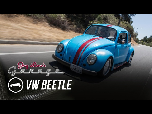 1966 VW Beetle - Jay Leno's Garage