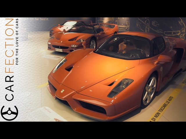 These <em>Ferrari</em>s Are Exclusive As FXXK - Carfection