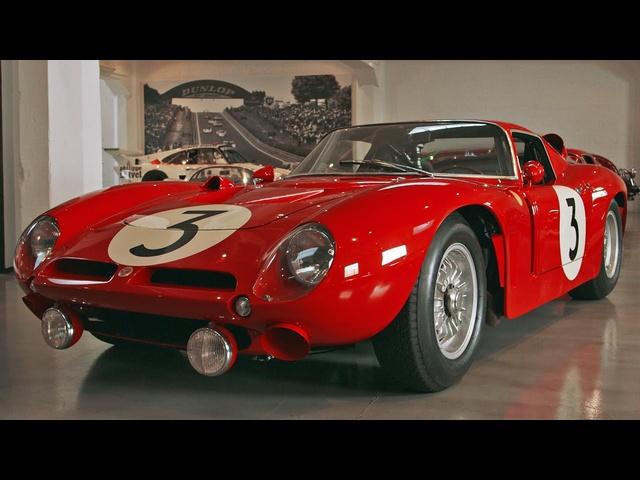 1965 Iso Grifo A3/C Bizzarrini!
