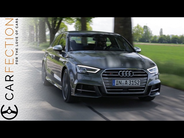 <em>Audi</em> S3: Would You Buy A New <em>Audi</em> Or A Used Supercar? - Carfection